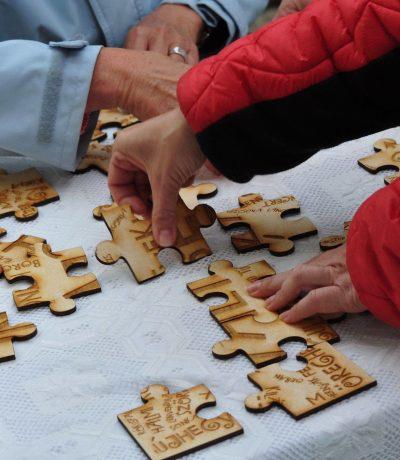 Csapatépítő játékok - Etyek